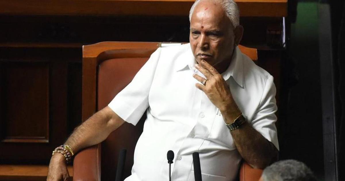 Karnataka BJP chief BS Yeddyurappa asks MLAs holed up in Gurugram hotel to return to Bengaluru