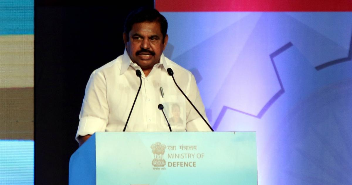 Tamil Nadu custodial deaths: State will hand over case to CBI after High Court's approval, says CM