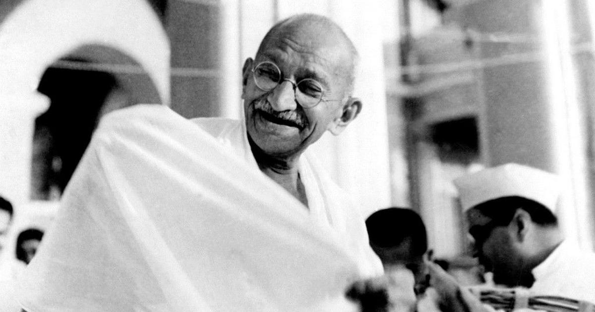 What Gandhi said and wrote after the Hindu-Muslim riots before India's independence