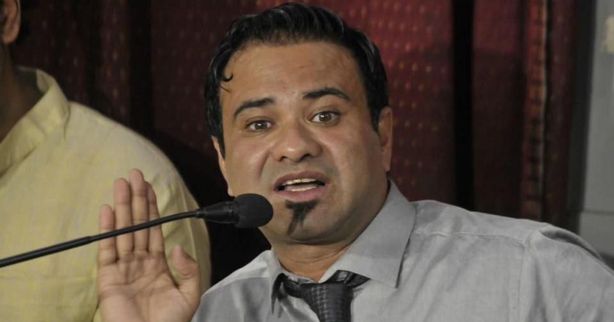 Allahabad High Court stays order suspending doctor Kafeel Khan for the second time