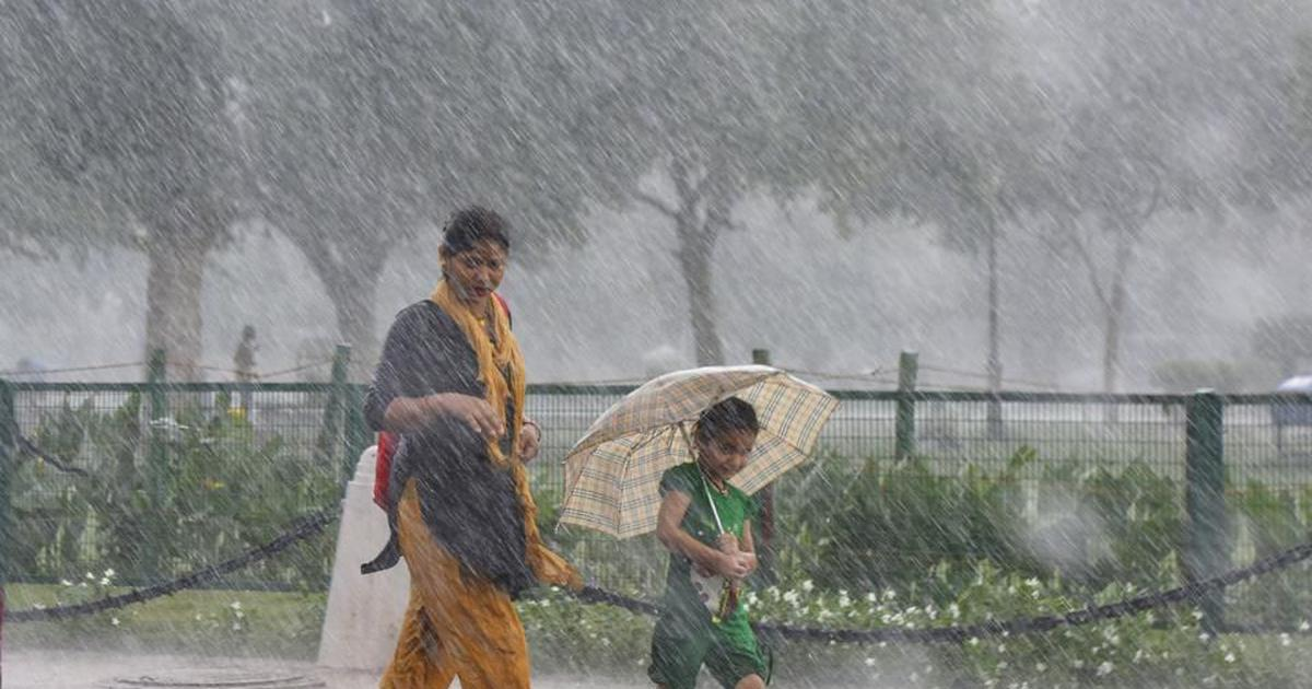 Monsoon delayed by a week, onset over Kerala likely to be around June 8, says IMD