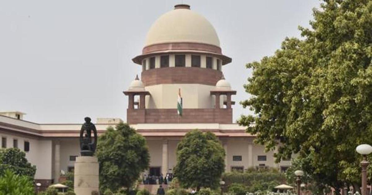 Ayodhya land dispute: Supreme Court to take up plea for early hearing in the case tomorrow