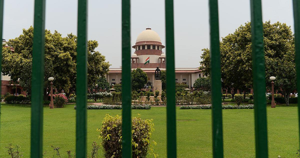 Why increasing the strength of the Supreme Court will not help clear the growing case backlog