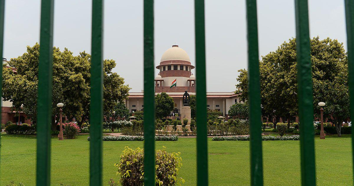 Supreme Court upholds Congress leader's bail order on condition he will not use social media
