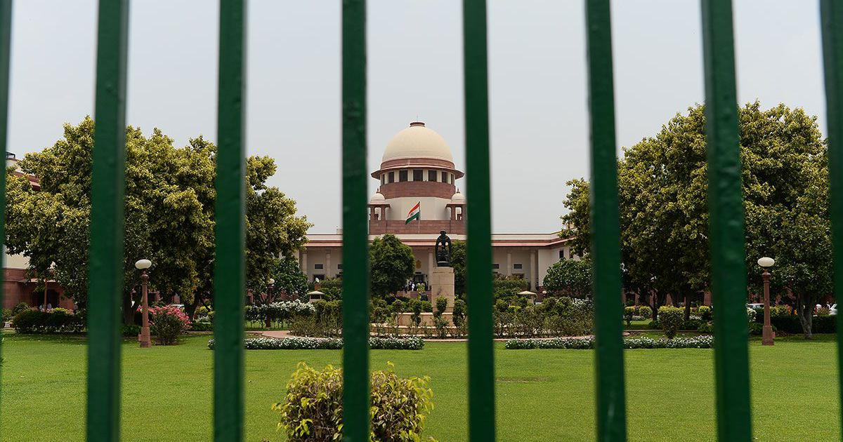 SC rejects plea against parties fielding criminal candidates, asks petitioner to approach EC