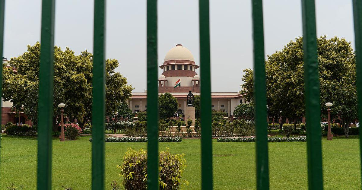 Top news: Supreme Court refuses to stay Bombay High Court order allowing Maratha quotas