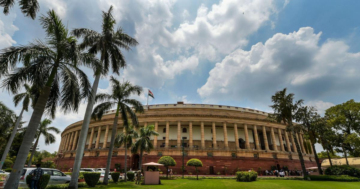 Parliament session to begin on June 17, Union Budget to be presented on July 5