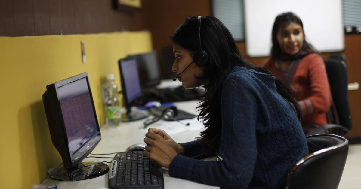 How are Indian IT companies deciding which employees will return to office post lockdown?