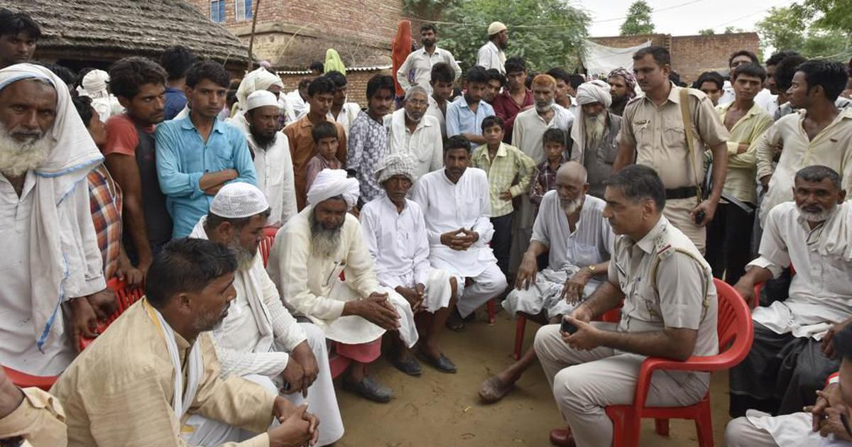 Rakbar Khan lynching: Family accuses court of favouring accused, request to transfer case denied