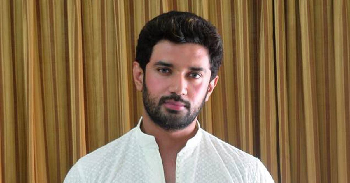 Ram temple and triple talaq may harm NDA in General Elections, says Chirag Paswan