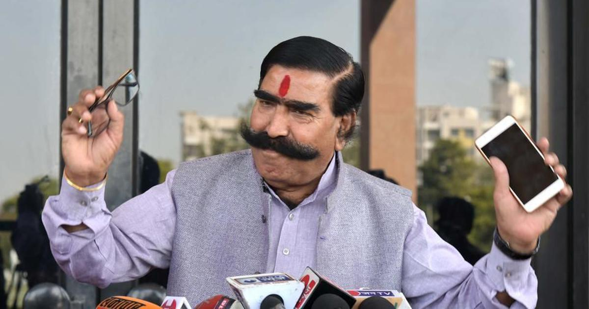 Rajasthan polls: BJP MLA Gyan Dev Ahuja quits party after he is denied ticket