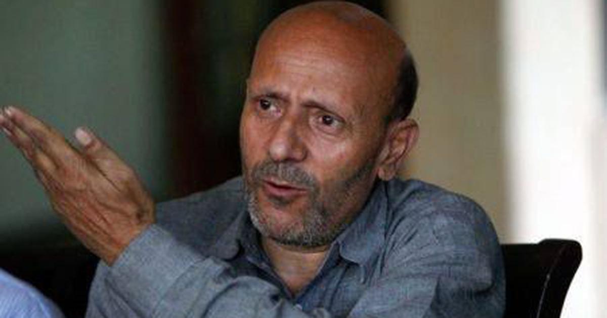 Delhi court sends former J&K MLA Sheikh Abdul Rashid to judicial custody in terror funding case