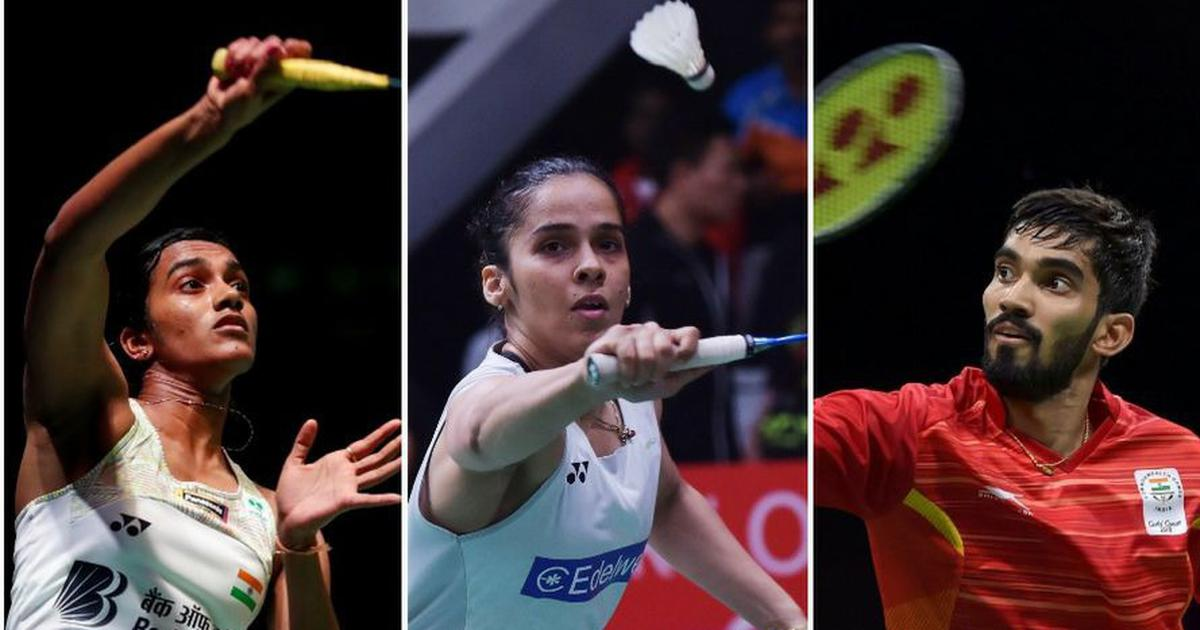 PV Sindhu, Saina Nehwal and K Srikanth to spearhead India's challenge at Thomas and Uber Cup Finals