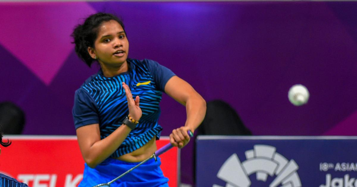 Badminton: Gopichand Academy closed as shuttler N Sikki Reddy, physio test positive for Covid-19