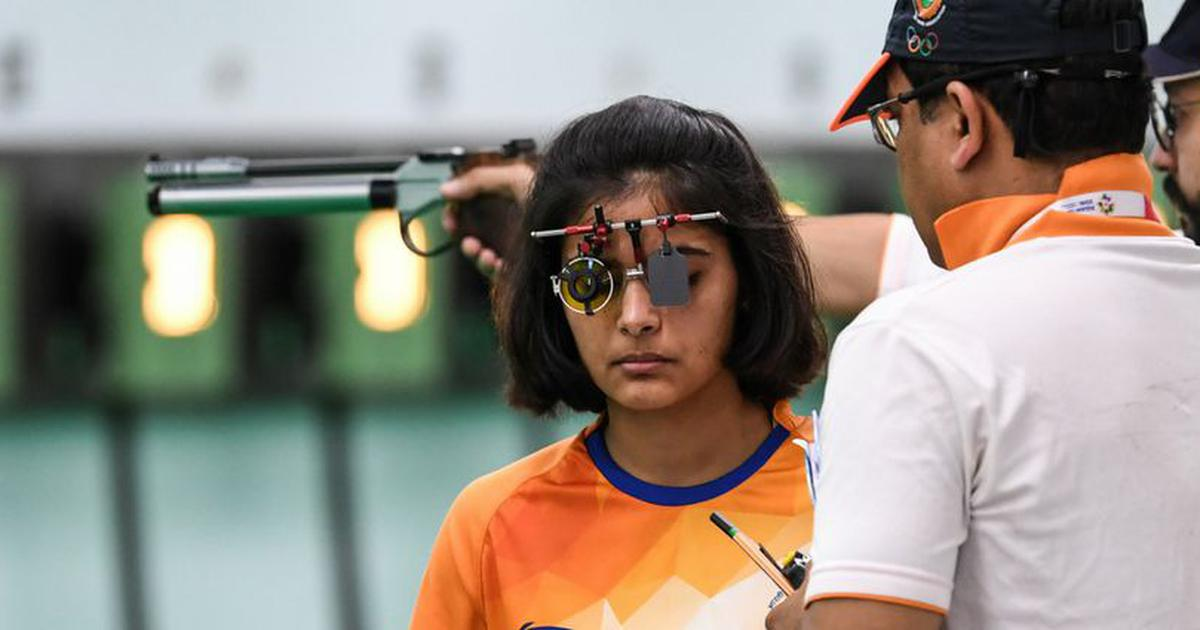 Procedural error: Shooting chief Raninder Singh clears air over Jaspal Rana's exclusion from camp