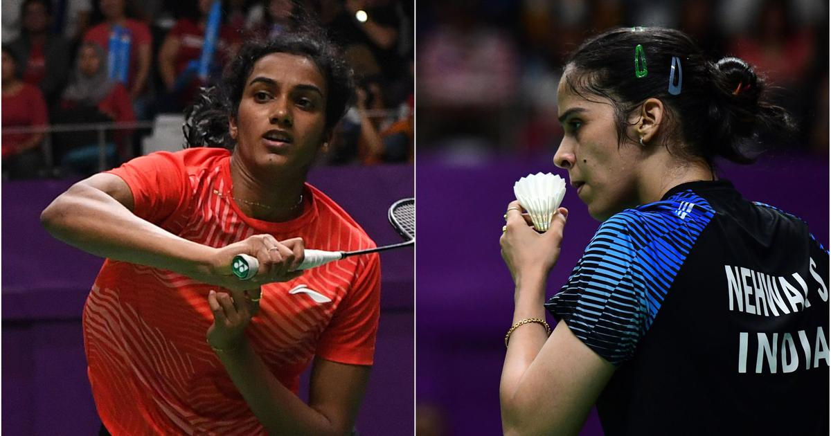 Saina Nehwal, PV Sindhu to be star attraction at senior national badminton championship