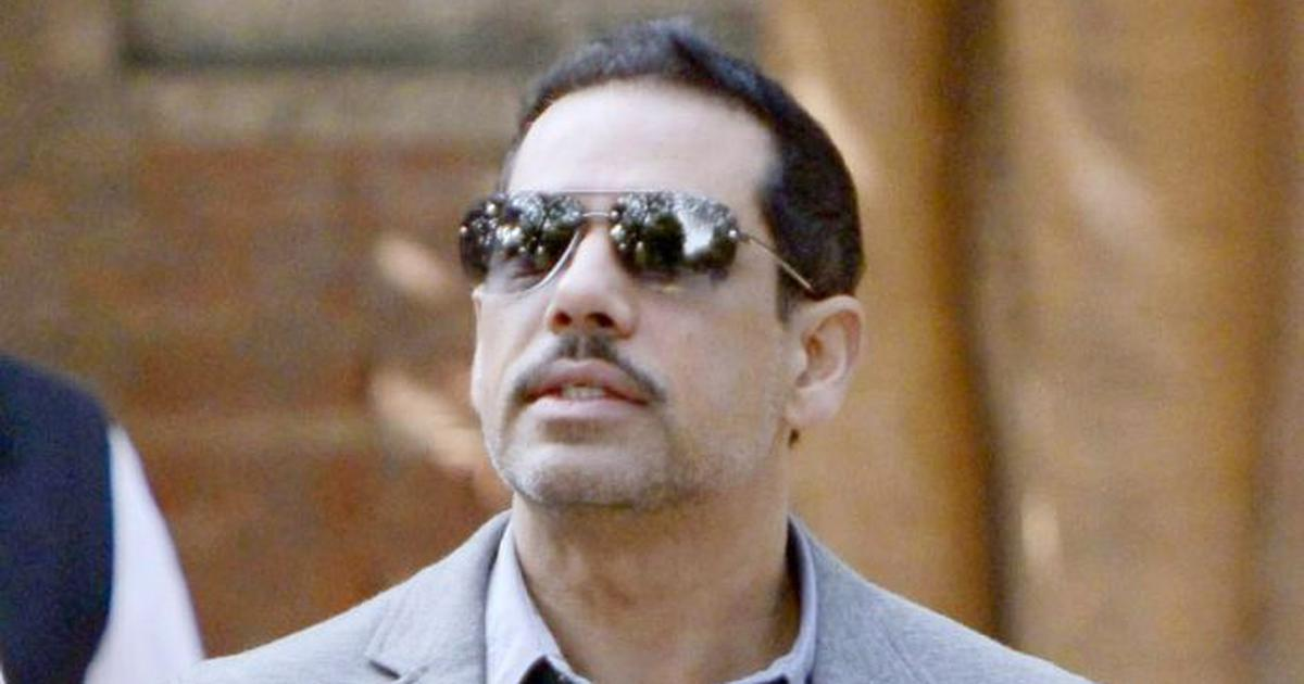 Money laundering case: Delhi court allows Robert Vadra to travel abroad, grants anticipatory bail