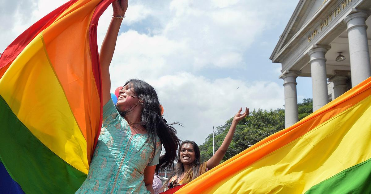 With a job fair for the LGBTQI community, corporate India takes a small step towards inclusivity