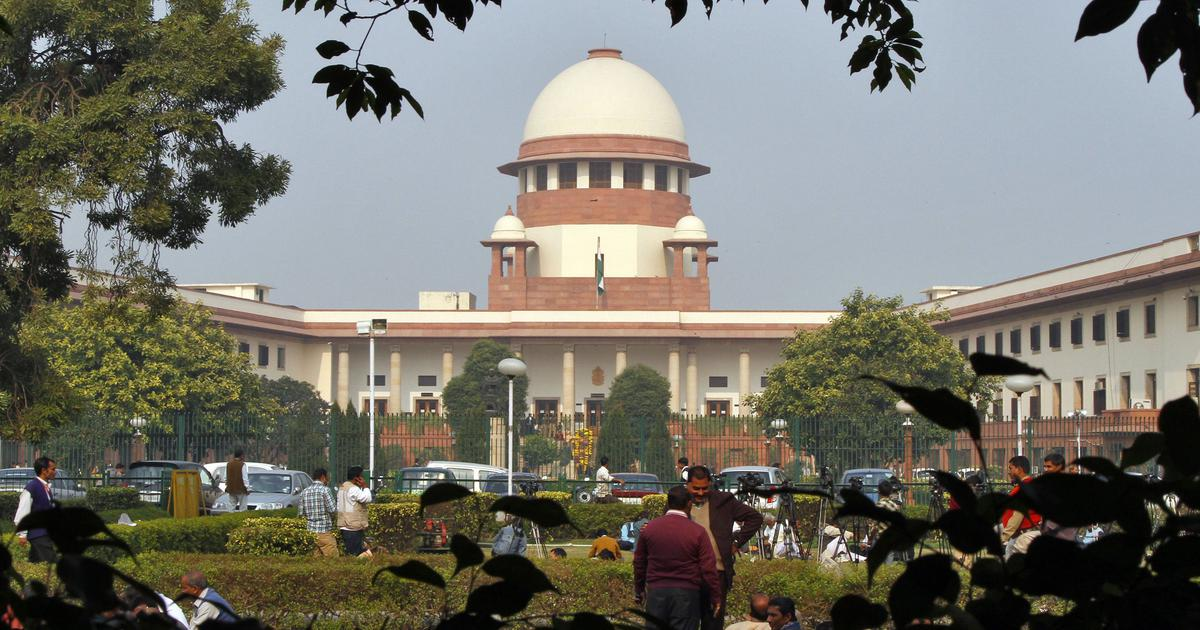 Kathua rape-murder case: SC stays proceedings before Juvenile Justice Board on appeal by state
