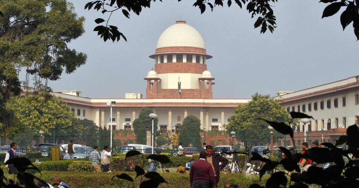 Aarey tree cutting: Supreme Court to hear urgent plea on Monday