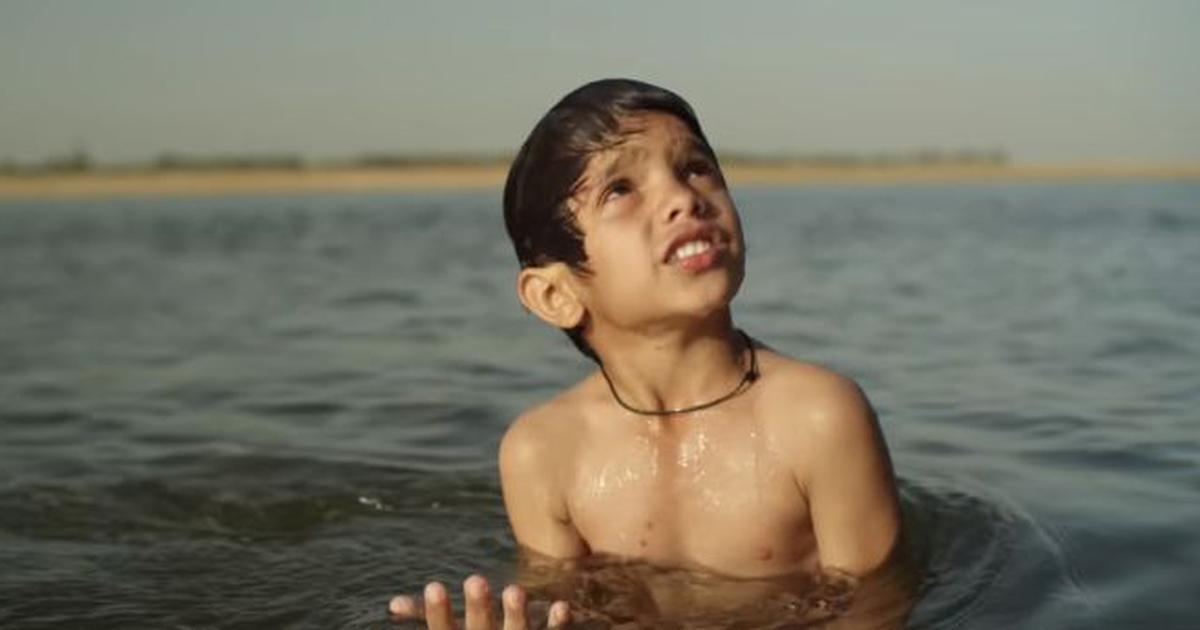 'Naal' teaser: A flower finds a boy in Marathi film produced by Nagraj Manjule