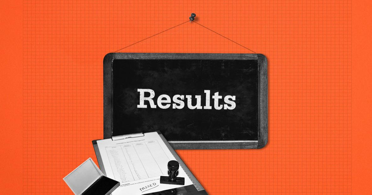 ICAI CA CPT June 2019 results declared, check at icai.nic.in