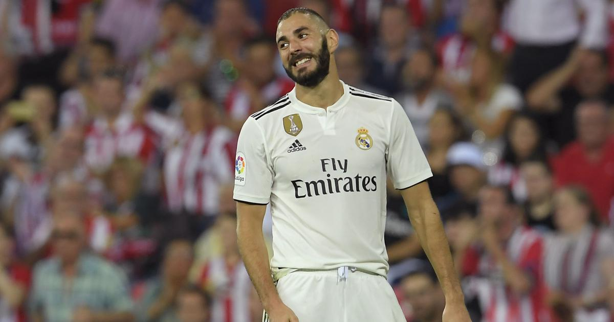 'Forget about me': Benzema wants France football president to stop talking about him