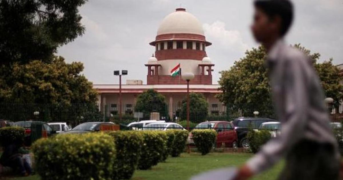 Bhima Koregaon case: SC stays Bombay HC's refusal for more time for police to file chargesheet