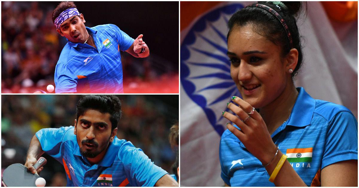 Indian table tennis in 2019: Sathiyan consolidates his steady rise but coaching situation a concern