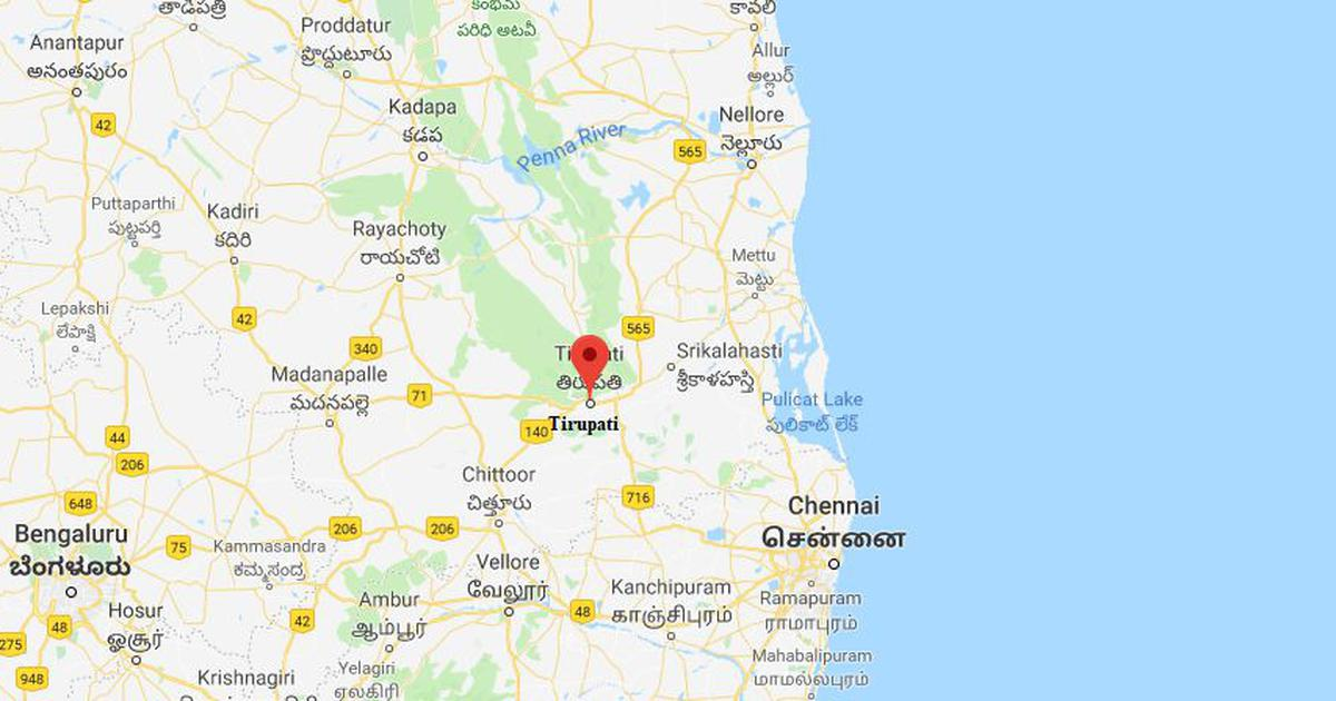 Andhra Pradesh: Retired judge P Sudhakar and wife found dead on railway tracks