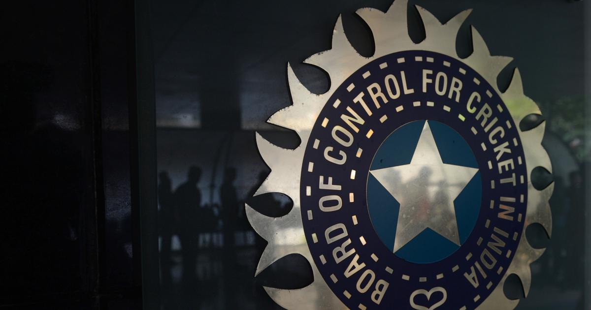 Sports Ministry withholds visa letters for foreign teams till BCCI falls in line with Nada: Report