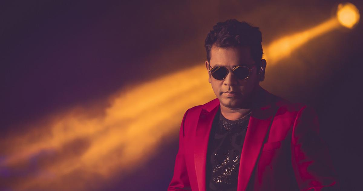 His father's son: How AR Rahman's father RK Shekhar made his mark as a composer and arranger