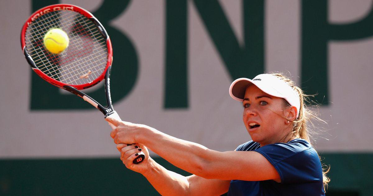 Hong Kong Open: Unseeded Kristina Kucova stuns Jelena Ostapenko in first round