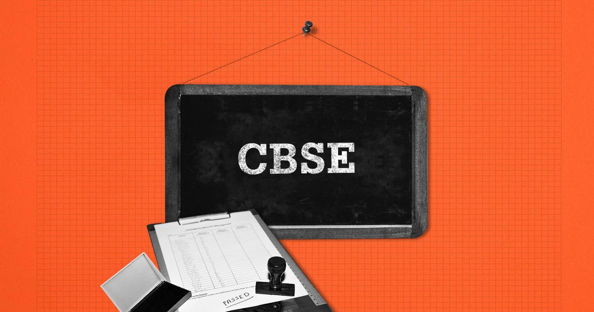 CBSE Boards 2021: Application submission for private candidates ends today at cbse.gov.in