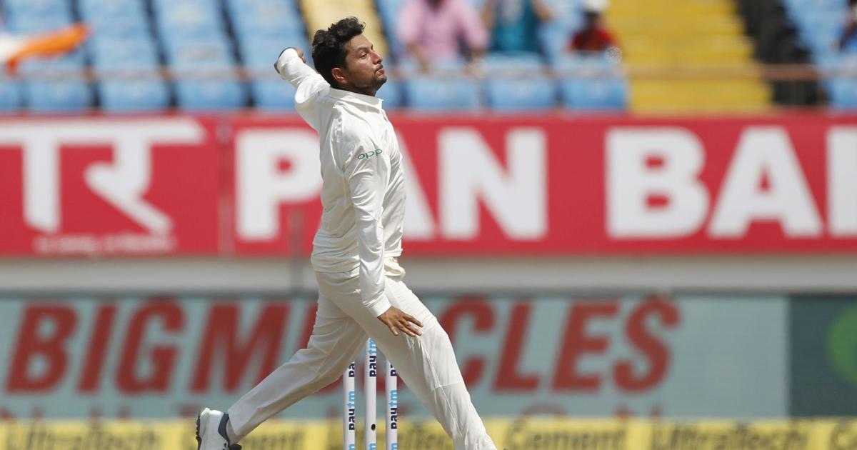 India vs Sri Lanka: Kuldeep Yadav, Mickey Arthur say five-day Tests should not be 'messed with'