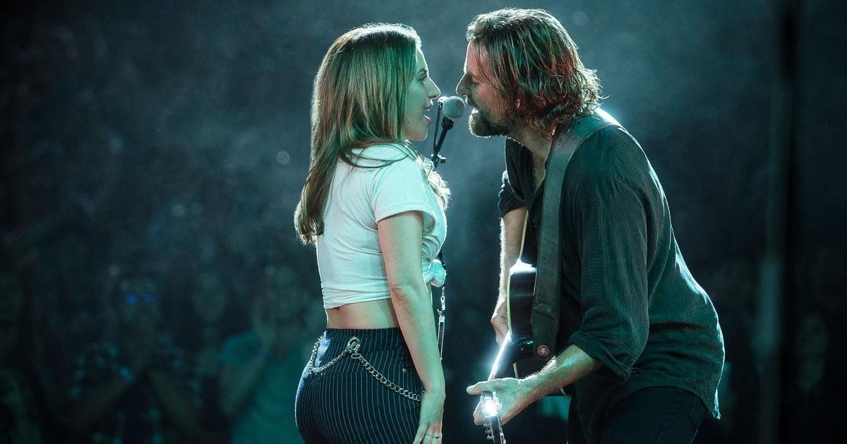 A Star Is Born movie: Review, Cast, Director