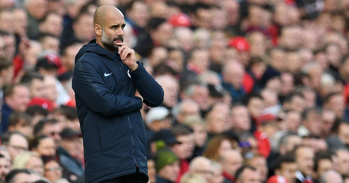 I trust the people at the club: Guardiola responds to allegation of financial irregularities at City