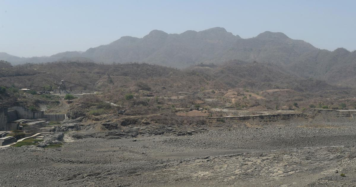 Why land degradation in India has increased – and how to deal with it
