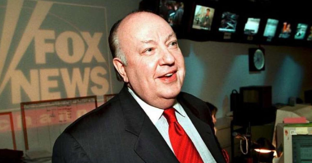 Annapurna will no longer produce film on fall of Fox News's Roger Ailes, other studios in talks