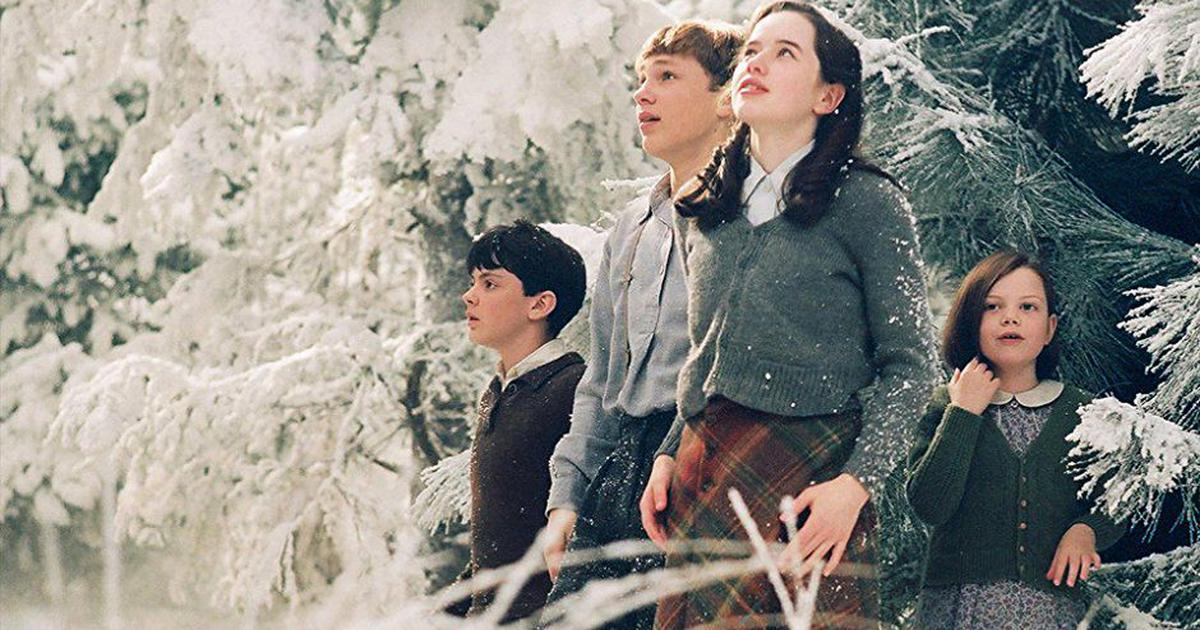 Netflix to produce films and shows based on CS Lewis's 'The Chronicles of Narnia'