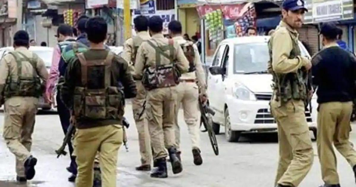 Jammu and Kashmir Police rectify order seeking details of house owners, their family members