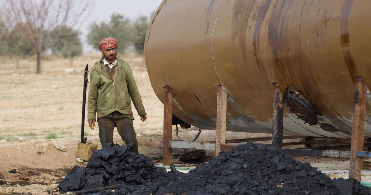 The global demand for oil has fuelled the world's most dangerous black market