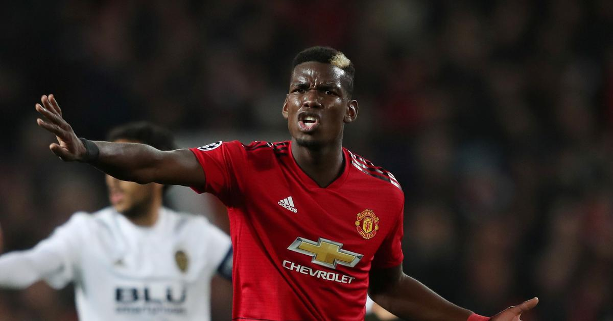 A leader is not someone who has the armband: Pogba says he doesn't need to be captain to speak