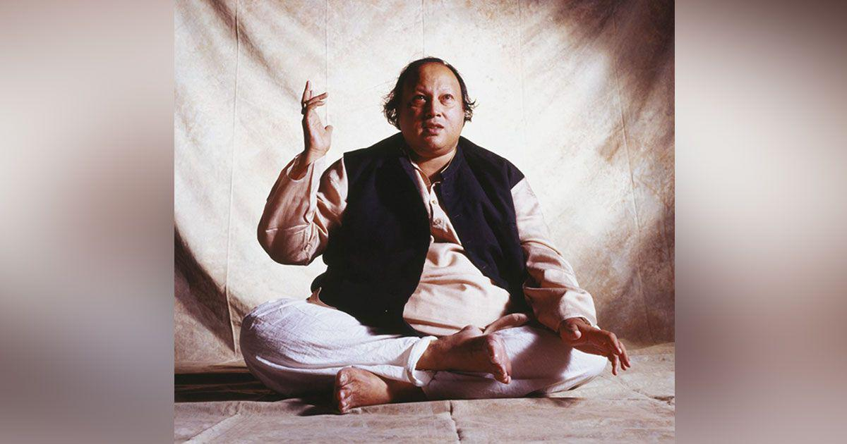 Much more than qawwali: Revisiting Nusrat Fateh Ali Khan, the film soundtrack composer
