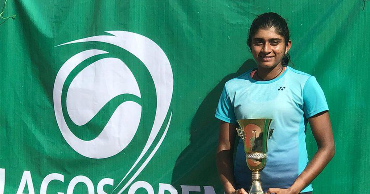 Indian tennis: Pranjala wins back-to-back ITF titles, Leander Paes reaches final at Santo Domingo