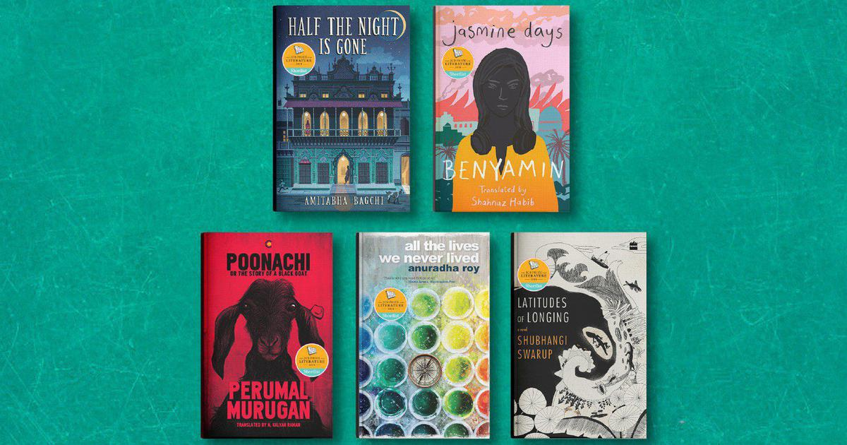 Two translations and a debut novel on the shortlist of the 2018 JCB Prize for Literature