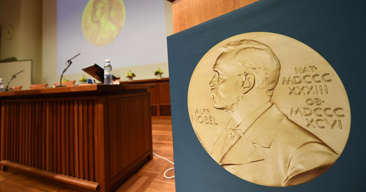 No black scientist has ever won a Nobel – that's bad for science as well as society