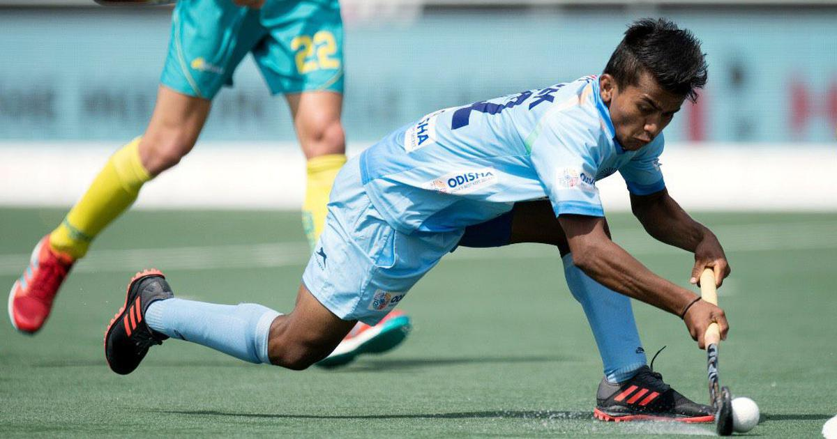 Youth Olympic Games: Indian hockey team defeat Kenya 7-1 in third group stage match