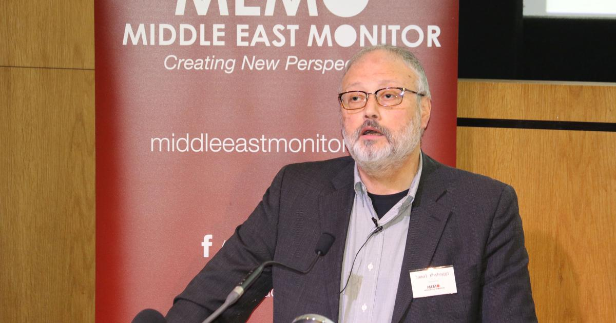 Saudi Journalist Killed, Dismembered at Consulate in Istanbul
