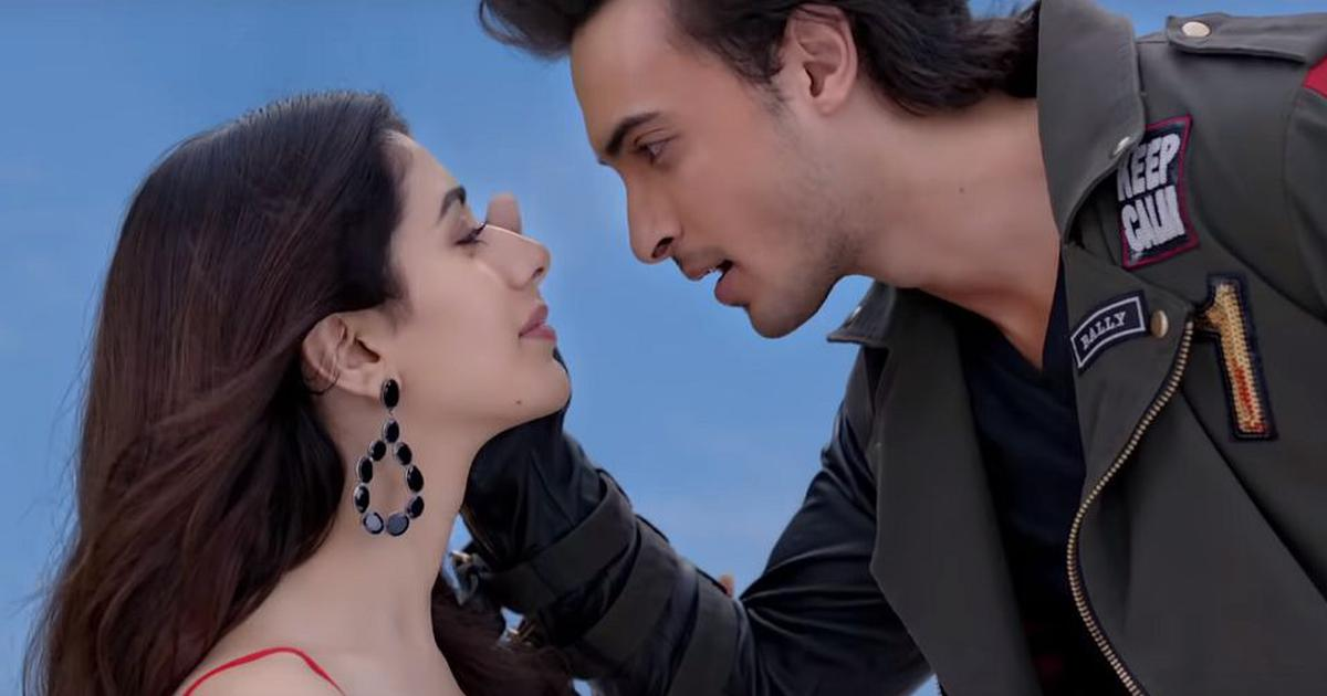 'Loveyatri' film review: This unremitting trudge should warn Bollywood of the perils of nepotism